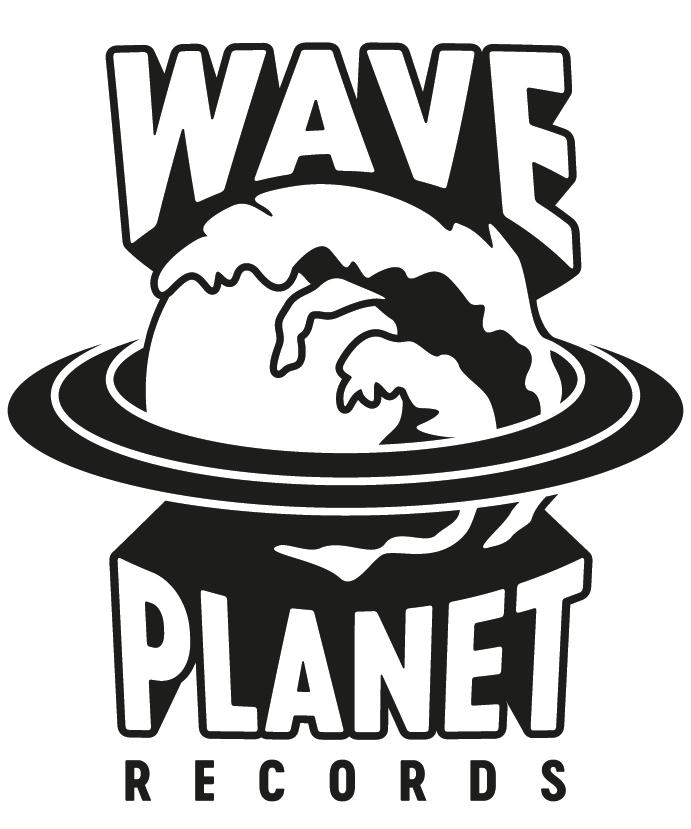 Wave Planet Records – Shop